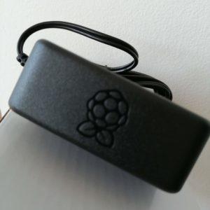 Napajanje za Raspberry Pi 3, oficijelno, 5.1V, 2.5A
