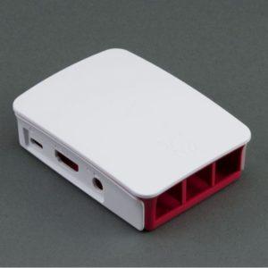 Oficijelno kućište za Raspberry pi 3