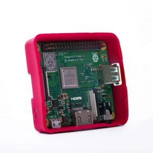 Oficijelno kućište za Raspberry Pi 3 model A+