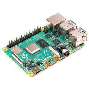 Raspberry Pi 4, 1GB RAM