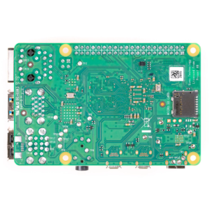 Raspberry Pi 4, 2GB RAM