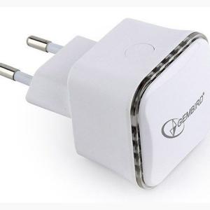 WIFI repeater/router. Pojačivač signala. Beli