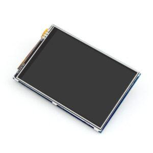 "Ekran 3.5 inča (A), za Raspberry Pi (LCD displej 3.5""), 480×320, osetljiv na dodir"