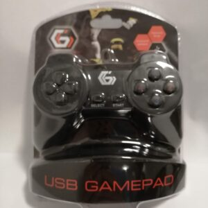 Gamepad, joypad, USB