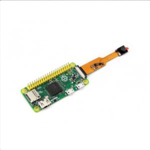 Raspberry Pi Zero V1.3 mini kamera