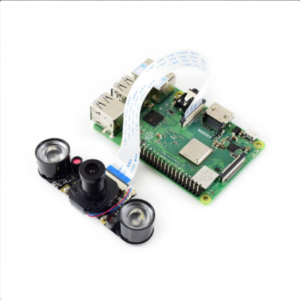 Raspberry Pi IR-CUT kamera, podesivi fokus, za dan i noć