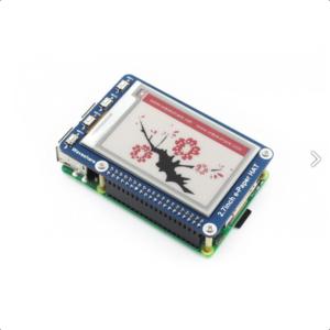 "Ekran 2.7 inča, za Raspberry Pi (e-ink displej 2.7""), 264 x 176, trobojni"