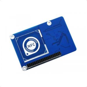 Raspberry Pi PN532 NFC HAT, I2C / SPI / UART