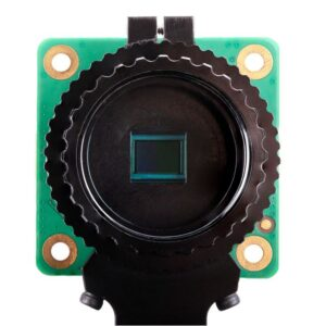 Nova kamera Raspberry Pi High Quality Camera