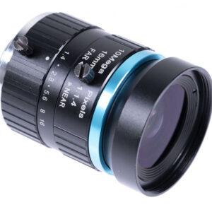Sočivo za novu kameru (16mm 10MP Lens for RPi HQ Camera)