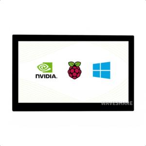"""Ekran 13.3 inča, HDMI, IPS, (LCD displej 13.3""""), 1920×1080, osetljiv na dodir, ojačano staklo"""