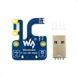 Pi Zero USB Adapter, dodatni USB konektor za Zero