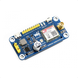 GSM/GPRS/Bluetooth HAT za Raspberry Pi