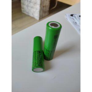18650 Baterija 3500mAh 8A Konstantno Punjiva
