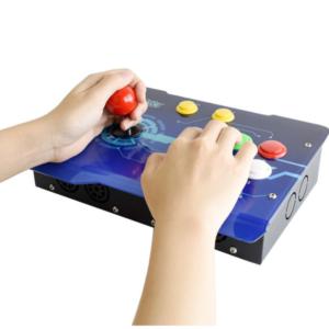 Retro gamepad džojstik