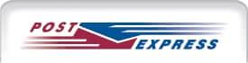 Troškovi dostave sa Postexpressom, fiksno 200 dinara (ne važi za plaćanje pouzećem)