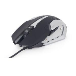 Gejmerski Programabilni optički miš RGB 1200-3200 dpi