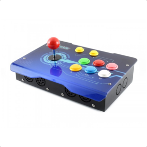 Igračka mini konzola za Raspberry Pi, retro gamepad džojstik, arkade