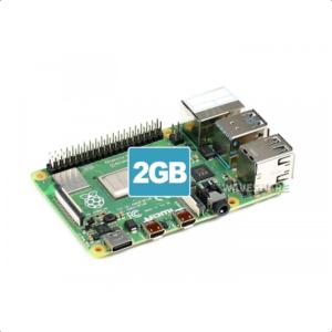 Raspberry Pi 4 2GB, komplet br.1, besplatna poštarina