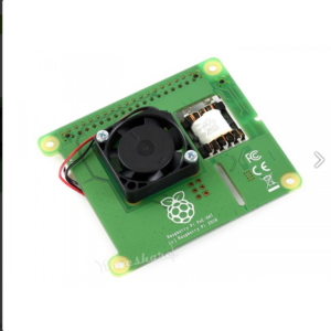 Power over Ethernet HAT for Raspberry Pi, 802.3af PoE network