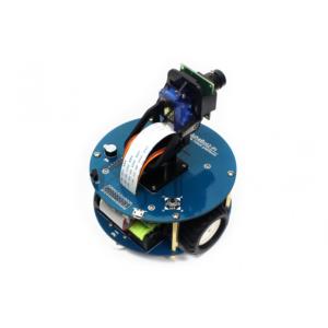 AlphaBot2 robot komplet (kit) za sklapanje, Raspberry Pi 3, 4