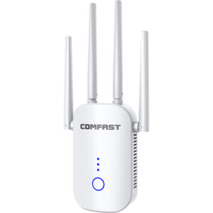 WIFI repeater/router. Pojačivač signala. Comfast, CF-WR758AC