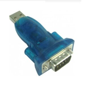 USB 2.0 serijski adapter na RS232