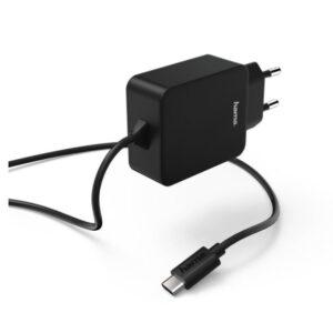 Brzi punjač za mobilni telefon, USB tip C, 3A, 15W