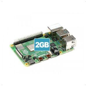 KOMPLET br.2c, Raspberry Pi 4 2GB, besplatna poštarina