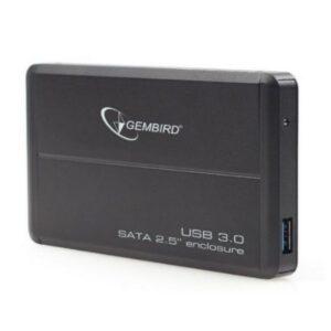 USB 3.0 Externo kućište, fioka, za 2.5″ SATA hard disk (C)