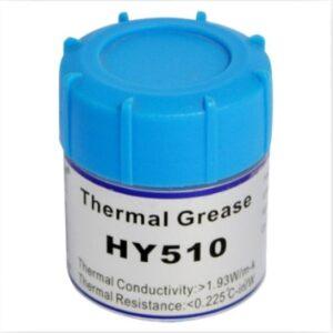 Termalna pasta za procesor, Halnziye HY510 10g