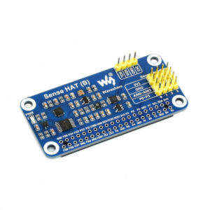 Sense HAT (B) za Raspberry Pi, Multi Sensor