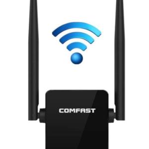 WIFI repeater/router. Pojačivač signala. Comfast, CF-WR302S