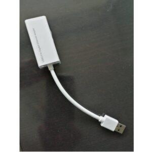 USB 3.0 na lan. Gigabit