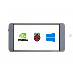Ekran 7 inča za Raspberry Pi, Nano, PC, osetljiv na dodir, 1080×1920 Full HD, IPS Screen