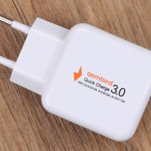 Brzi punjač za mobilni telefon NPA-AC31 3.0 +micro USB kabl