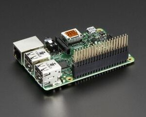 Nastavak za GPIO port Raspberry Pi (stacking header, 2×20 extra tall)