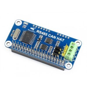 CAN HAT za Raspberry Pi, RS485