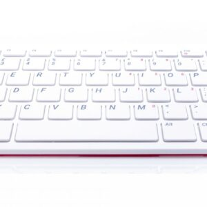 .Raspberry Pi 400