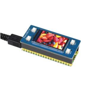 """Ekran 1.14 inča, za Raspberry Pi Pico, (LCD displej 1.14""""), 240×135"""