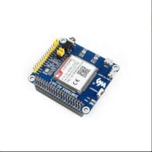 SIM7600E-H 4G HAT za Raspberry Pi