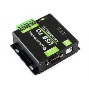 USB na RS232/RS485/TTL Industrijski izolovani konvertor