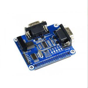 2-CH Izolovani RS232 HAT za Raspberry Pi