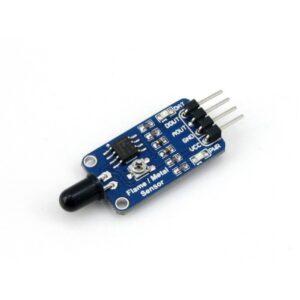 Flame Sensor (senzor plamena)