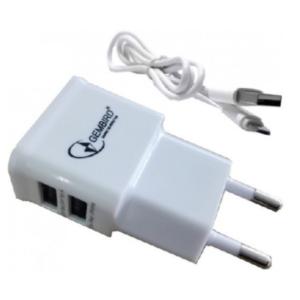Punjač za telefone i tablete 5v NPA-AC21 – beli