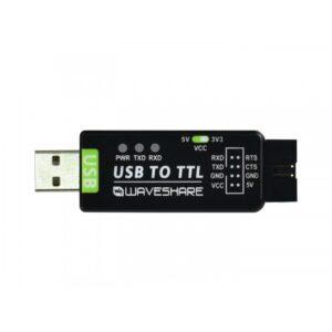 USB na TTL, FT232RL originalni konverter