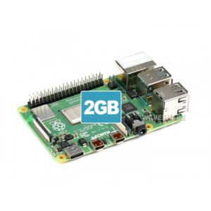 KOMPLET br.25, Raspberry Pi 4 2GB, besplatna poštarina