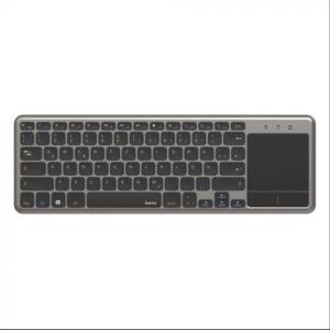 Hama KW-600T bežična tastatura, touchpad