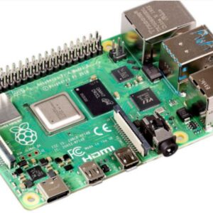 KOMPLET br.83, Raspberry Pi 4 8GB, besplatna poštarina