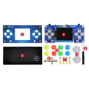 Raspberry Pi konzola GamePi20